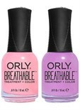 Лак для ногтей ORLY BREATHABLE