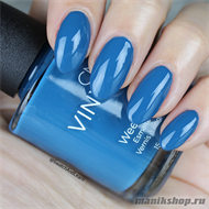 247 VINYLUX CND Splash of Teal (Коллекция Rhythm& Heat) ЛЕТО 2017 - фото 68802