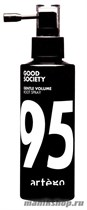 273796 Artego Спрей для прикорневого объема 150мл Good Society Gentle Volume 95 Root Spray - фото 69852