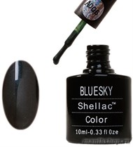 А06 Bluesky Shellac Гель-лак 10мл - фото 82962