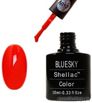 А12 Bluesky Shellac Гель-лак 10мл - фото 82967