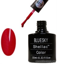 А15 Bluesky Shellac Гель-лак 10мл - фото 82970