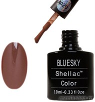А20 Bluesky Shellac Гель-лак 10мл - фото 82974