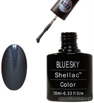 А22 Bluesky Shellac Гель-лак 10мл - фото 82976