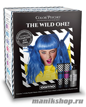 063117 Osmo COLOR PSYCHO The Wild One! Starter Kit Стартовый набор  various (8 предметов) - фото 85311